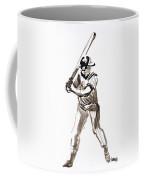 Mbl Batter Up Coffee Mug