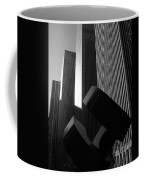 Mc Graw Hill Building Coffee Mug