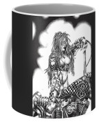 MC Coffee Mug