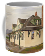 Mcbride Station Coffee Mug