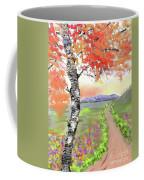 Mccall Splendor Coffee Mug