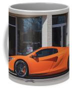 Mcclaren Coffee Mug