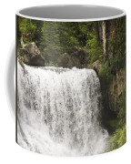 Mccloud Upper Falls Coffee Mug