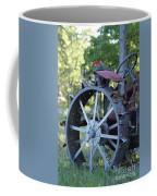 Mccormic Deering Farm Tractor   # Coffee Mug