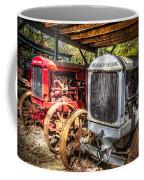 Mccormick Deering Tractors II Coffee Mug