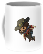 Mccree Usa Coffee Mug