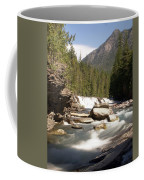 Mcdonald Creek Coffee Mug