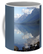 Mcdonald Reflection Coffee Mug