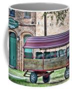 Mcgaritys Saloon Coffee Mug