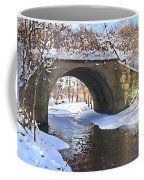 Mcgowan Bridge Coffee Mug