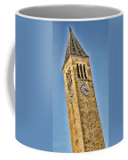 Mcgraw Tower Coffee Mug