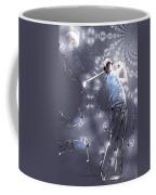 Mcilroy Mania Coffee Mug