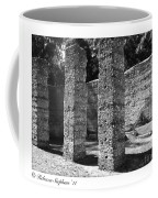Mcintosh Sugar Mill Tabby Ruins 1825  Coffee Mug