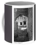 Mcintosh Sugar Mill Tabby Ruins Arch Coffee Mug