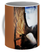Mckays Dam Waterjet Coffee Mug