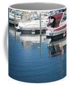 Mckinley Marina 1 Coffee Mug