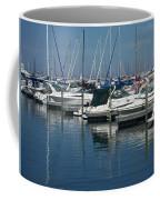 Mckinley Marina 2 Coffee Mug