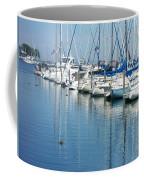 Mckinley Marina 3 Coffee Mug