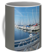 Mckinley Marina 5 Coffee Mug