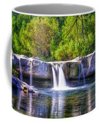 Mckinney Falls Coffee Mug