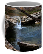 Mckinney Falls State Park-upper Falls 6 Coffee Mug