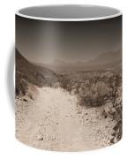 Mckinney Spring Coffee Mug