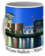 Mclane Stadium Print Coffee Mug