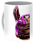Mclaren Coffee Mug