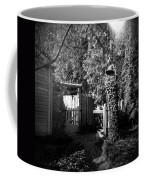 Mclaughlin Gate Coffee Mug