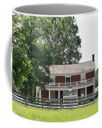 Mclean House Appomattox Court House Virginia Coffee Mug