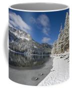 Mcleod Lake Coffee Mug