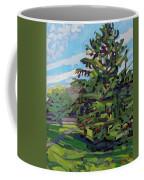 Mcmichael Spruce Coffee Mug