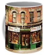 Mcnulty's Tea And Coffee Vintage Coffee Mug