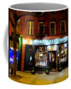 Mcsorleys At Night Coffee Mug