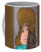Me And My Silky Terrier Coffee Mug