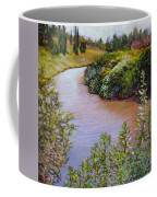 Meadow And Marsh Coffee Mug