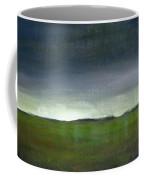 Meadow At Sunset Coffee Mug