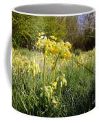 Meadow Cowslip Coffee Mug