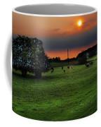 Meadow Field Coffee Mug