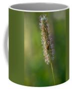 Meadow Foxtail Coffee Mug