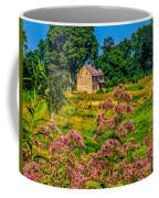 Meadow House At Longwood Coffee Mug