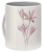 Meadow Saffron Coffee Mug
