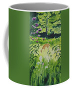 Meadow Surprise Coffee Mug