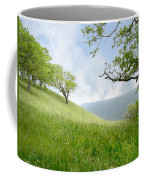 Meadow View Spring Coffee Mug