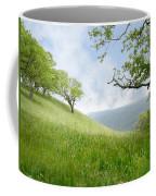 Meadow View Spring Coffee Mug