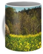 Golden Hay  Coffee Mug