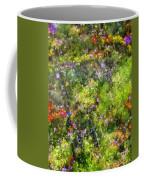 Meadowstars In Manx Coffee Mug
