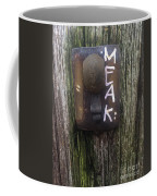 M.e.a.k. Coffee Mug