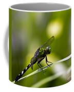 Mean Green Coffee Mug