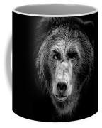 Mean Mug Griz Coffee Mug